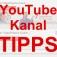 YouTube Kanal Tipps 1/2: Wie Du Deinen YouTube Kanal optimal einrichtest und gestaltest