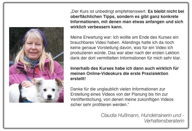 Claudia+