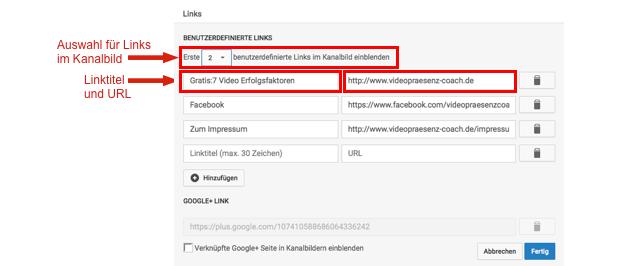 youtube-kanal-tipps-links